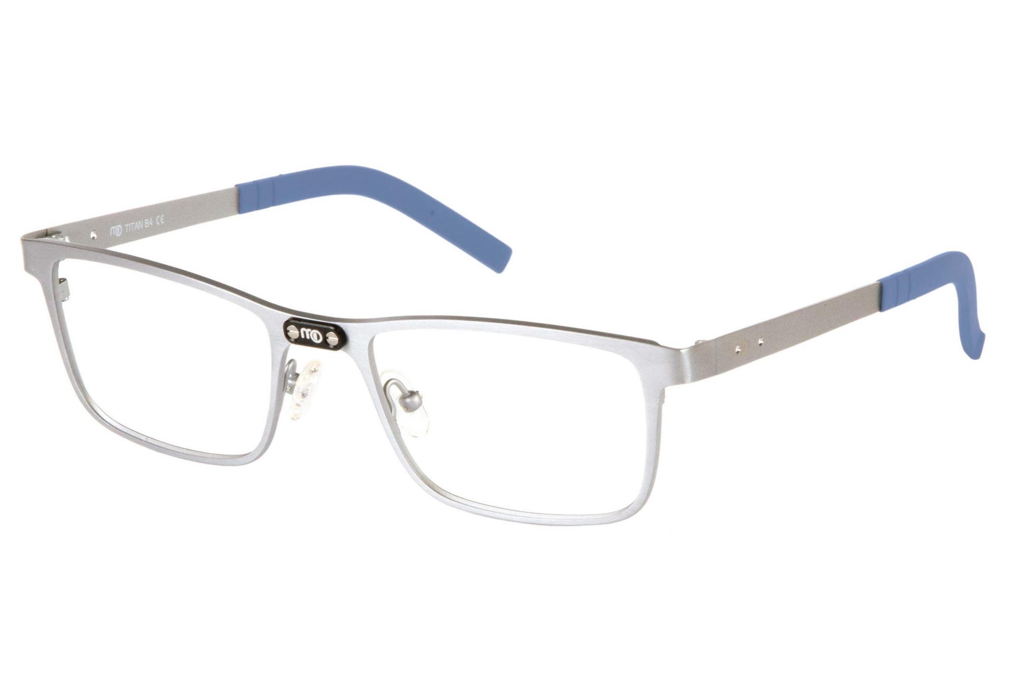 Frame Mooptics Titan B4 Main Blue