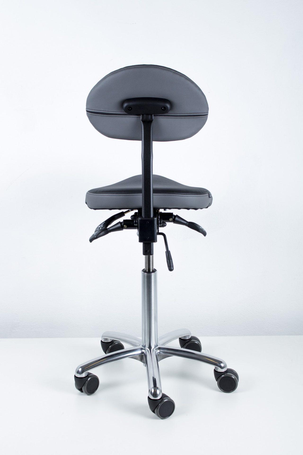 Ergonomisk Stol Mo Situp Merident 3