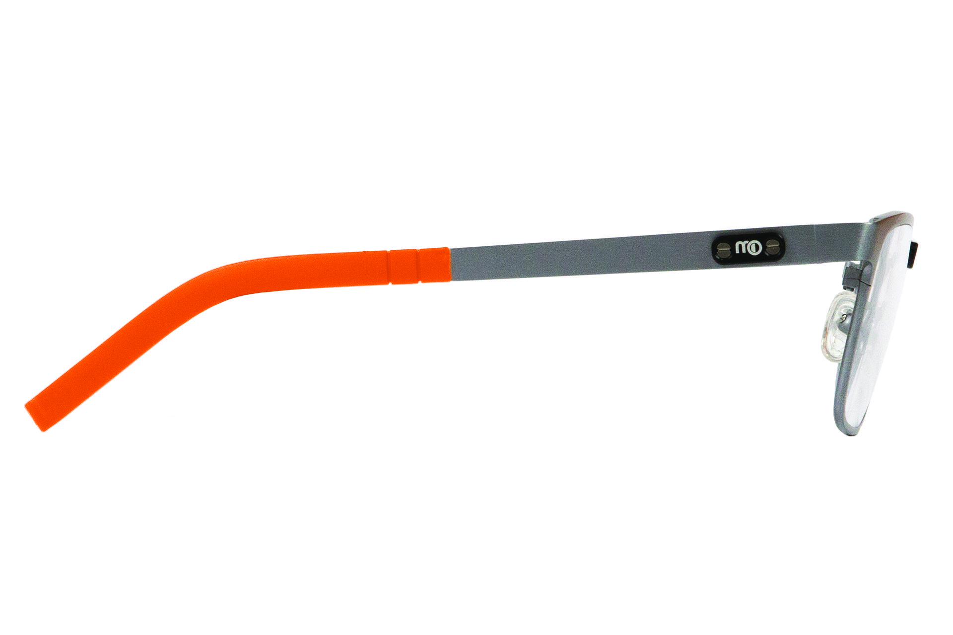 Frame Mooptics Titan B4 Side Orange