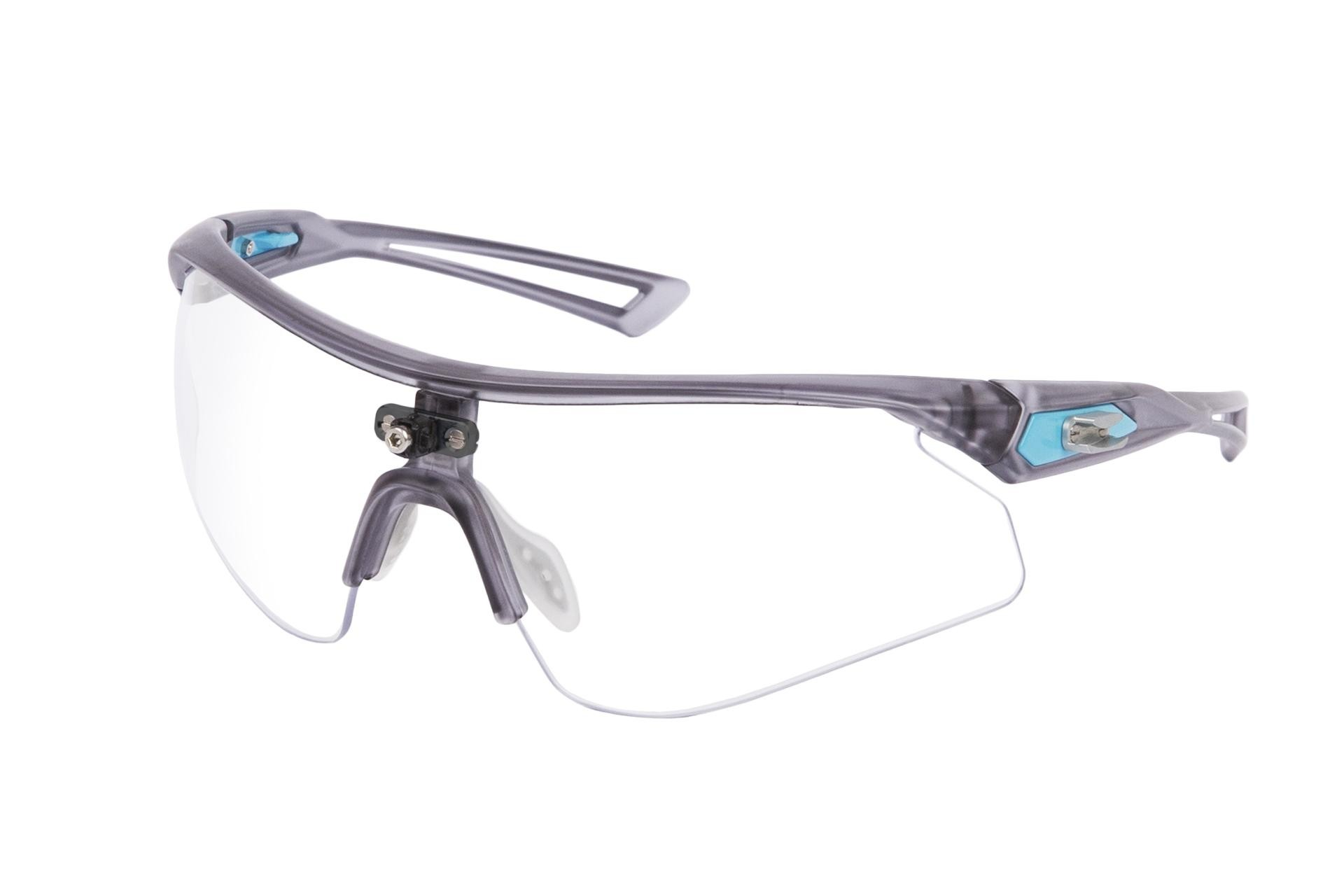 Goggles Mo Optics Sport B8 Front2 Blue
